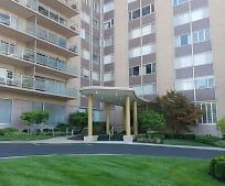 Building, 4545 Wornall Rd