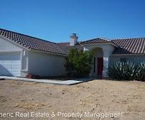 Building, 61818 Alta Mesa Dr