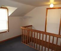 Bedroom, 117 North St