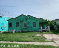 1654 18th St, Martin Middle School, Corpus Christi, TX
