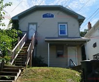 Building, 429 Kolping Ave