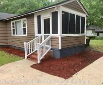 3511 Acacia St, James Weldon Johnson College Prepartory Middle School, Jacksonville, FL
