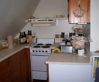 Kitchen, 98 High St