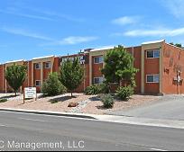 4900 Wyoming Blvd NE, Solomon Schechter Day School Of Albuquerque, Albuquerque, NM