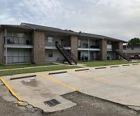 1070 Orange St, Vidor Junior High School, Vidor, TX