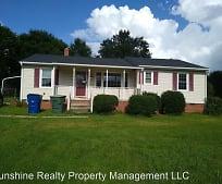 206 Oakhurst St, Gibsonville, NC