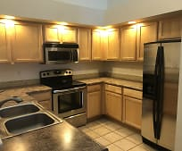 Kitchen, 608 Lucca Dr