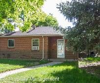 3710 Stuart St, Edison Elementary School, Denver, CO