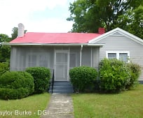 Building, 2145 47th Place Ensley