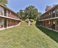 491 S Holmes Ave, North Glendale Elementary School, Kirkwood, MO