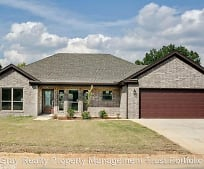16 Lilly Ann Cir, Ward, AR