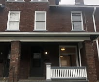 299 E 19th Ave, University District, Columbus, OH