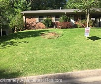 24 Rosewood Dr, 65th Street West, Little Rock, AR