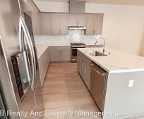 Kitchen, 182 Nexus Loop