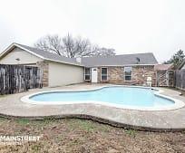 Pool, 3151 Wichita Dr