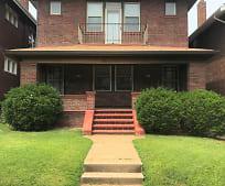 5025 Tholozan Ave, Northampton, Saint Louis, MO