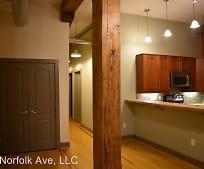 113 Norfolk Ave SW, Downtown Roanoke, Roanoke, VA