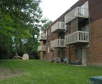 Building, 5466 Beechmont Ave