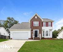 2933 Firethorn Dr, James Landing, High Point, NC