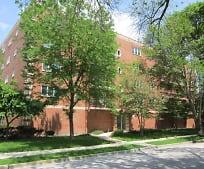 1210 Washington St, Chippewa Middle School, Des Plaines, IL