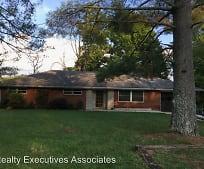 Building, 2868 Andersonville Hwy
