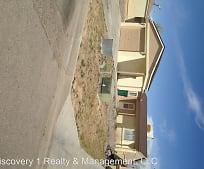 2172 High Desert Cir NE, North Hills, Rio Rancho, NM