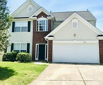 751 Celtic Crossing Dr, Ingleside Drive, High Point, NC