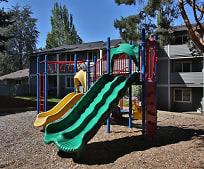 Playground, 14170 SW Allen Blvd
