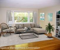 Living Room, 698 Lafayette Rd