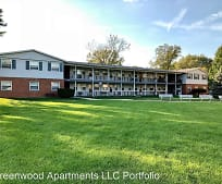 1620 Greenwood Rd, The Glen, Glenview, IL