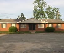 Building, 4116 Ayers Rd