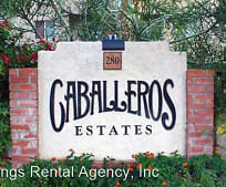 280 S Avenida Caballeros, Baristo, Palm Springs, CA
