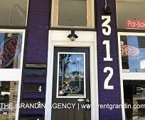 312 13th St SW, Hurt Park, Roanoke, VA