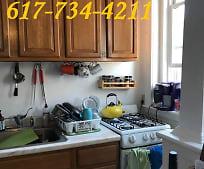 Kitchen, 218 Jamaicaway