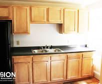 Kitchen, 202 Pine St