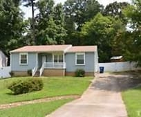 2600 Courier Ct, Southwest Raleigh, Raleigh, NC