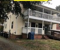 1220 S Roxboro St 1-C, Dunstan Avenue, Durham, NC