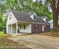 4498 Applegate Rd, Whitehaven, Memphis, TN