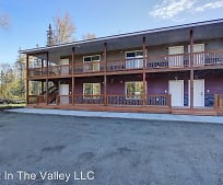 1355 N Winding Brook Loop, Colony Middle School, Palmer, AK