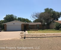 1817 Courtland Cir, Muleshoe, TX