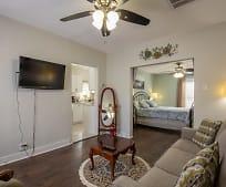2206 Cincinnati Ave, Woodlawn Lake, San Antonio, TX