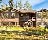 5511 E 38th Ct, University Area, Anchorage, AK