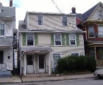 Building, 144 N 4th St