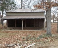 Building, 3555 County Rd 140