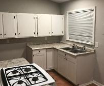 Kitchen, 1504 Sunset Dr