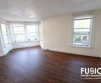 Living Room, 28 Buell St