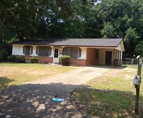 1113 Druid Dr, Overlook, Mobile, AL