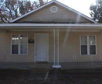 Building, 416 E 1st St