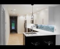Kitchen, 1025 Seymour Ave