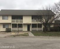 Building, 106 Cherry Hills Ct